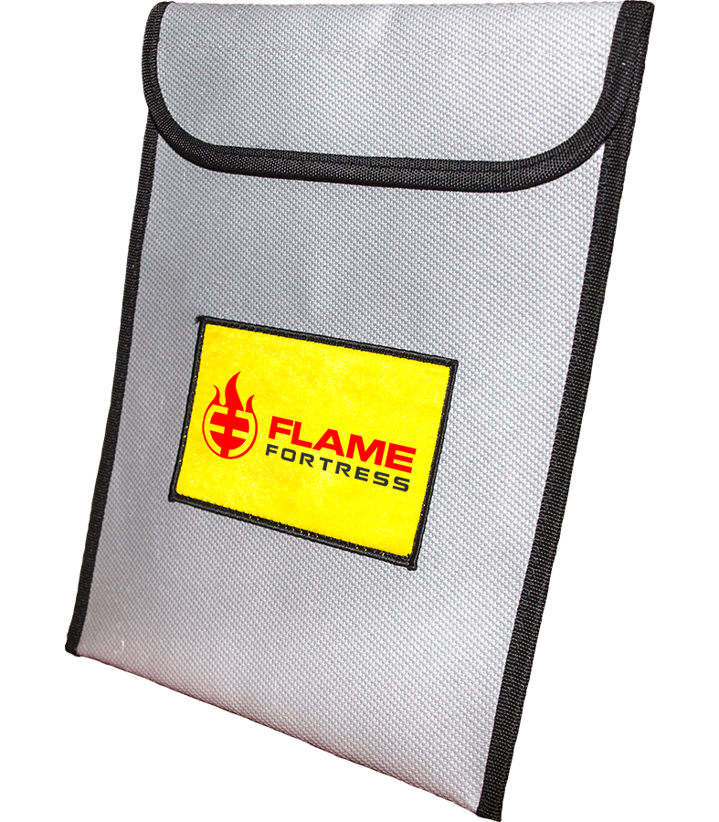 Flame Fortress® Fire Resistant Bag